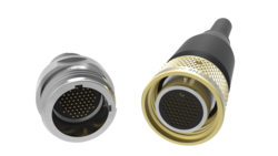 Teledyne Impulse - Electrical and Optical Underwater Connectors